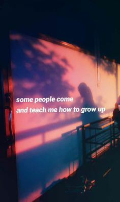 Some people left and teach me how to grow up Soul Quotes, Lyric Quotes, Words Quotes, Life Quotes, Grow Up Quotes, Sayings, Wallpaper Quotes, Deep Wallpaper, Tumblr Quotes