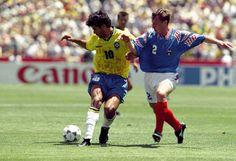 Gr.B: Brazil - Russia 2:0