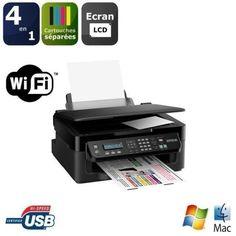 54.99 € ❤ Top #BonPlan - #Imprimante, #Fax, #Photocopieur, #Scanner #EPSON WF-2510WF #Wifi ➡ https://ad.zanox.com/ppc/?28290640C84663587&ulp=[[http://www.cdiscount.com/informatique/imprimantes-multifonction-fax/imprimante-epson-wf-2510wf-wifi/f-10711-c11cc58302.html?refer=zanoxpb&cid=affil&cm_mmc=zanoxpb-_-userid]]