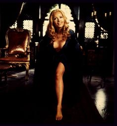Countess Dracula Ingrid Pitt