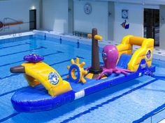Buy cheap and high-quality Aqua Run 01. On this product details page, you can find best and discount Water Obstacle for sale in 365inflatable.com.au