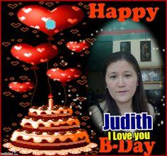 MY BIG DAY Happy Birthday, Birthday Cake, Birthday Photos, Big Day, Cake Pops, My Love, Desserts, Food, Happy Anniversary