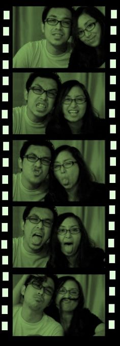 Home Booth!