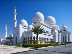 Obtuve:Emiratos Árabes Unidos! ¿Qué país se ajusta mejor a tu personalidad?