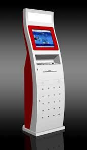 "The model e / 6 is constructed in stainless steel. Increased basis, provision for any attachment to the soil, provision for PC mini tower, door with key lock. The multimedia kiosk has a monitor 17 ""TFT LCD, touch screen antivandalistisch, fan and electrical circuit with fuse."