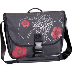 Soft, light weight yet sturdy 1680D polyester fabric. Advance slim cutting. Convenient multiple accessory pockets. Large main pocket. Adjustable shoulder strap with comfort patch. Handle on top. Laptop compartment: 15 X 11 X 1.5 inch.