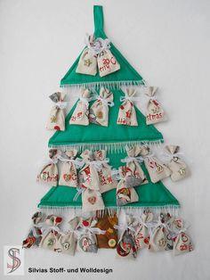 Das Weihnachtsfest nähert sich mit großen Schritten und dann wird es wieder Zeit, die Weihnachtskalender auszupacken und für die lieben Kinder zu befüllen. Für meine Kinder gab es jedes Jahr einen ...
