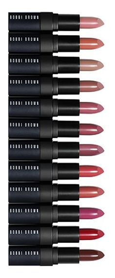 Bobbi Brown lipstick, so beautiful! All Things Beauty, Beauty Make Up, Lipstick Colors, Lip Colors, Lipstick Shades, Bobbi Brown, Beauty Skin, Hair Beauty, Beautiful Lips