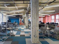 dieTaikonauten #office, BerlinPocket Gems 2.0 by Min | Day