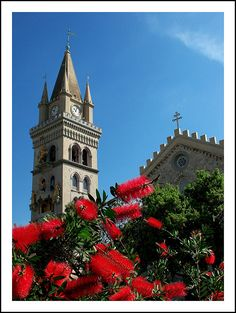 """Messina - The setting of """"Much Ado about Nothing"""" #italy #messina #shakespeare"""