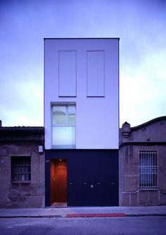 H Arquitectes, STARP estudi · Casa 127 · Divisare
