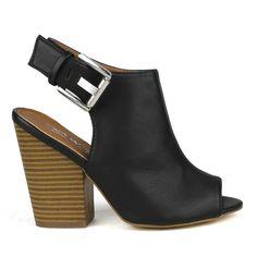 Toi et Moi Women's Risotto-03 High Heel Sandals
