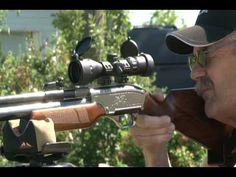 Air Gun Shoots Through Cement Block | Why Air Guns Make The Best Survival Weapons #survivallife www.survivallife.com