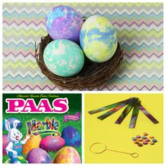 78 Best PAAS Egg Decorating Kits images | Egg decorating, Easter ...