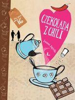 Czekolada z chili-Jagiełło Joanna