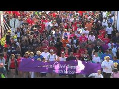 Thalia March for Babies 2013 PSA