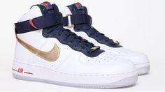Nike Air Force 1 Hi - USA