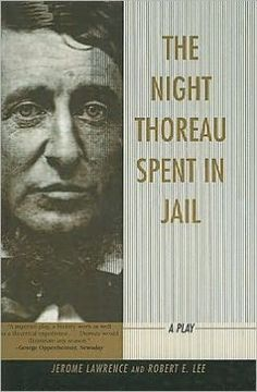 The Night Thoreau Spent In Jail Free Epub Download