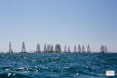 RS100s at Hayling Island