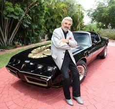Burt Reynolds coming to auto festival at Sun 'n Fun