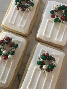 Marbled Whoopies with Lemon Cream - HQ Recipes Iced Cookies, Fun Cookies, Cake Cookies, Cookies Et Biscuits, Decorated Cookies, Cupcakes, Christmas Sugar Cookies, Christmas Sweets, Christmas Cooking