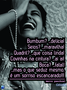 #sorria #sexy #linda                                                       …