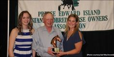 Ronnie Gass of Cornwall P., a veteran of harness racing, was named t. Standardbred Horse, Harness Racing, Beautiful Horses, Cornwall, Names, Banquet, Awards, Pretty Horses, Banquettes