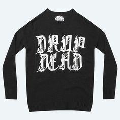 I ♡ Drop Dead clothing