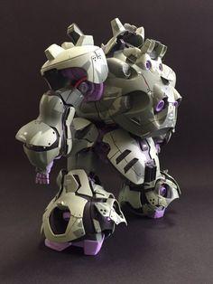 www.pointnet.com.hk - 改裝作品 Gundam Gusion 強化武装仕様