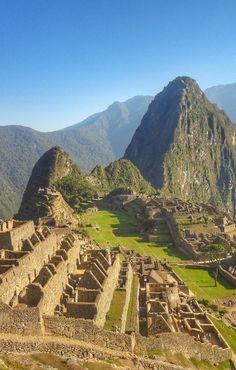 Roteiros para viagem a Machu Picchu, Cusco e sul do Peru. Machu Picchu em feriado. Roteiro de 15 dias de férias no Peru. Valle Sagrado e outras ruínas peruanas.