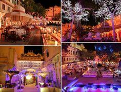 Dhruv and Mahima   Jagmandir Island Palace, Udaipur   Destination Wedding in India   WeddingSutra.com