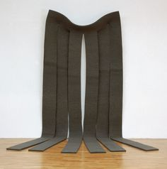 Robert Morris // Untitled // 1969 // Felt