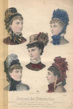 1878. I love hats!