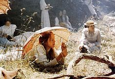 Picnic at Hanging Rock - 1975