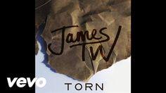 James TW - Torn (Audio)