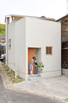 Gallery of Yamashina House / ALTS Design Office - 2