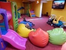 Hotel dla rodzin z dziećmi nad morzem PRZYJAZNY RODZINIE 2014 wakacje
