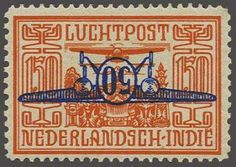 "selectedcollecting:  Netherlands Indies Hulpuitgifte 50 cent op 1½ gulden met variëteit kopstaande opdruk, pracht ex. (gomzijde iets getint) met certificaten Boekema 1954 en BPA 1962, cat.w. 2750, slechts ca. 35 ex. bekend! Dealer Corinphila Veilingen Auction Starting Price: 600.00 EUR (via <a href=""http://Philasearch.com"" rel=""nofollow"" target=""_blank"">Philasearch.com</a>: 217. Corinphila Veilingen Auction - item 9252-A217-1502)"