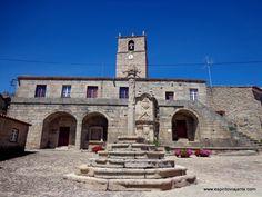 Roteiro pelas aldeias históricas de Portugal