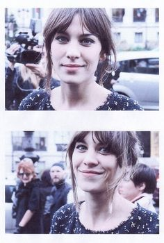 Alexa Chung Inspired! : Photo