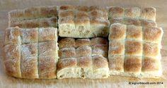 Dan Lepard semolina barbecue buns. Recipe here: http://www.theguardian.com/lifeandstyle/2010/jul/17/semolina-barbecue-buns-baking-lepard