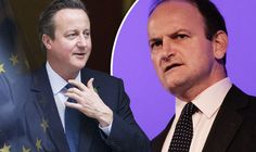 Brexit - Cameron resorts to Scare Tactic to win referendum as he FAILS to win reforms - David Cameron and Douglas Carswell Eu Referendum, Climate Change, Resorts, Britain, Fails, Politics, Business, Board