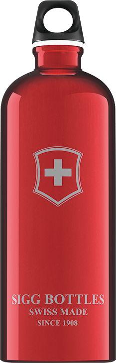 Sigg Swiss Emblem 1 litro