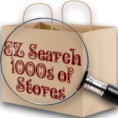 EZ Search 1000s of Stores * Find out more about the great product at the image link. (Note:Amazon affiliate link) #shoppingapps