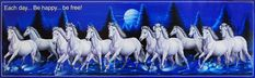 White Horses Galloping Together (Reprint on Paper - Unframed) Horse Galloping, Horse Artwork, Animal Posters, Horse Photos, White Horses, Moose Art, Sculptures, Paper, Pictures
