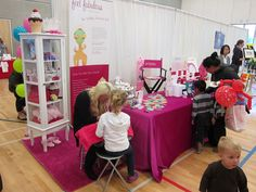 ... Mobile Spa, Spa Birthday Parties for Girls! Vancouver BC, Edmonton and