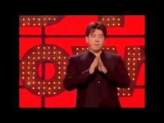 ▶ Michael McIntyre - People with no kids don't know - YouTube