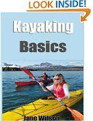Free Kindle Books - Sports - SPORTS - FREE -  Kayaking Basics