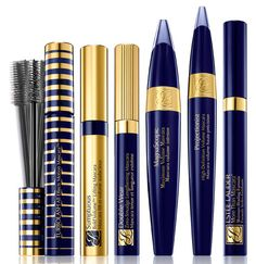 Estee Lauder Blacker Than Black Collection Product Information - Makeup For Life
