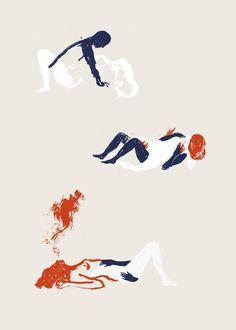 Illustration by ELISA TALENTINO